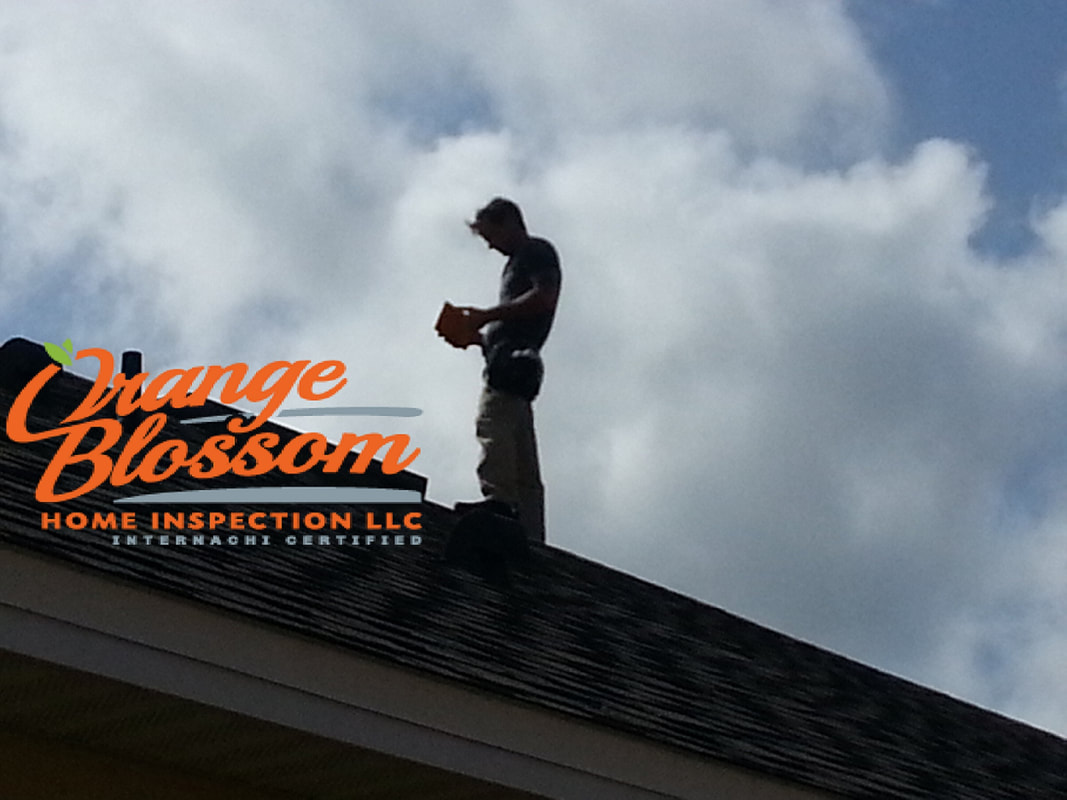 Orange Blossom Home Inspection LLC